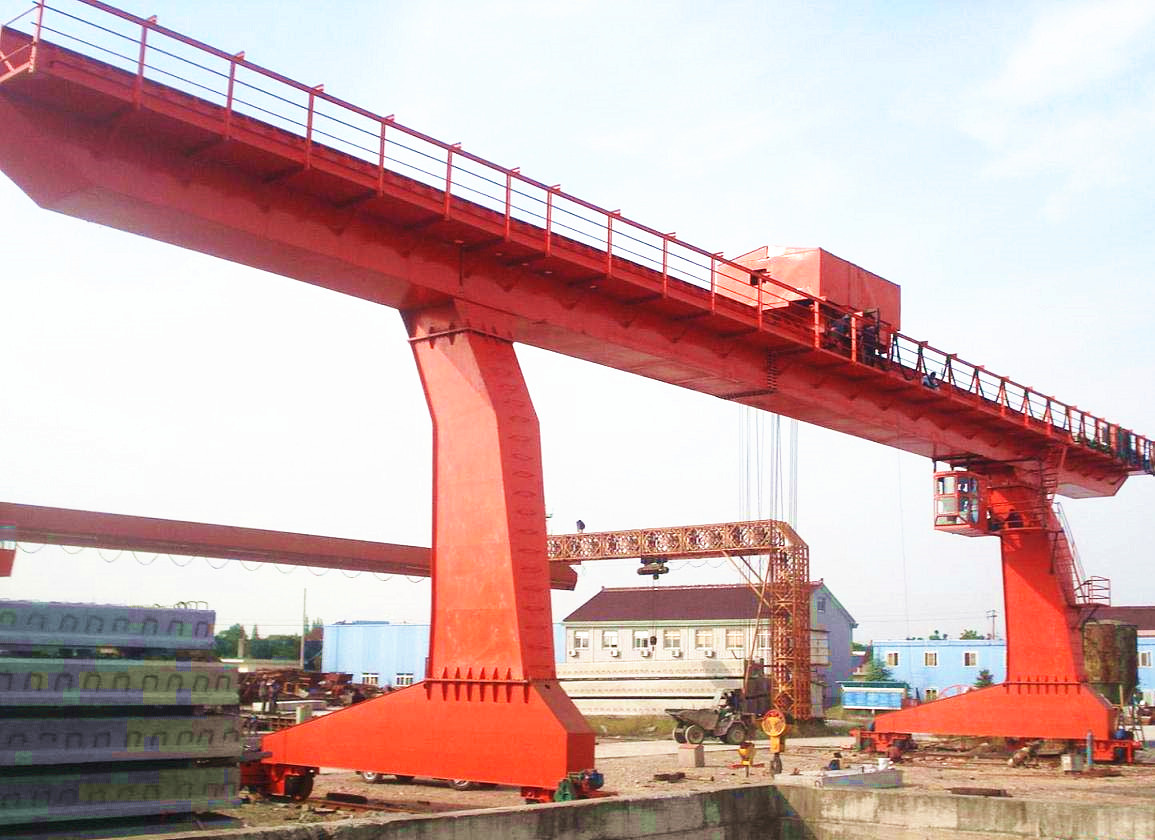 Important Aspects To Consider When You Invest In A Single Girder Gantry Crane Today