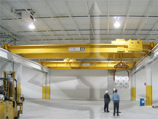 25 ton overhead crane for sale